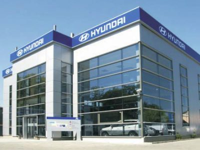 Showroom Auto bucuresti - Sector 3