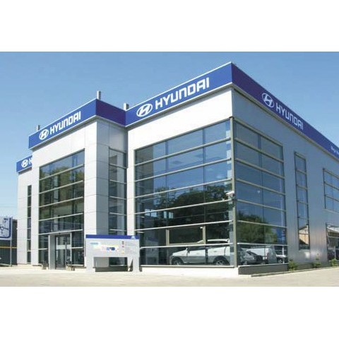 Showroom auto Bucuresti Sector 3