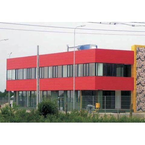Showroom si birouri Balotesti Bucuresti