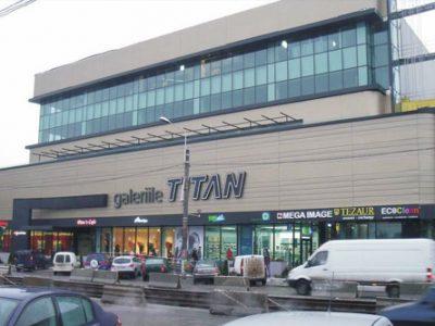 Structura Titan Shopping Center (1)