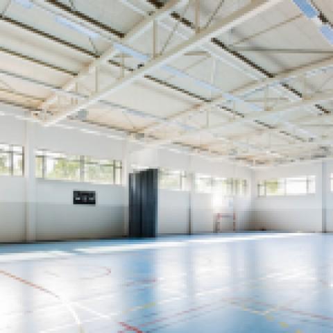 Structura sala de sport Bucuresti