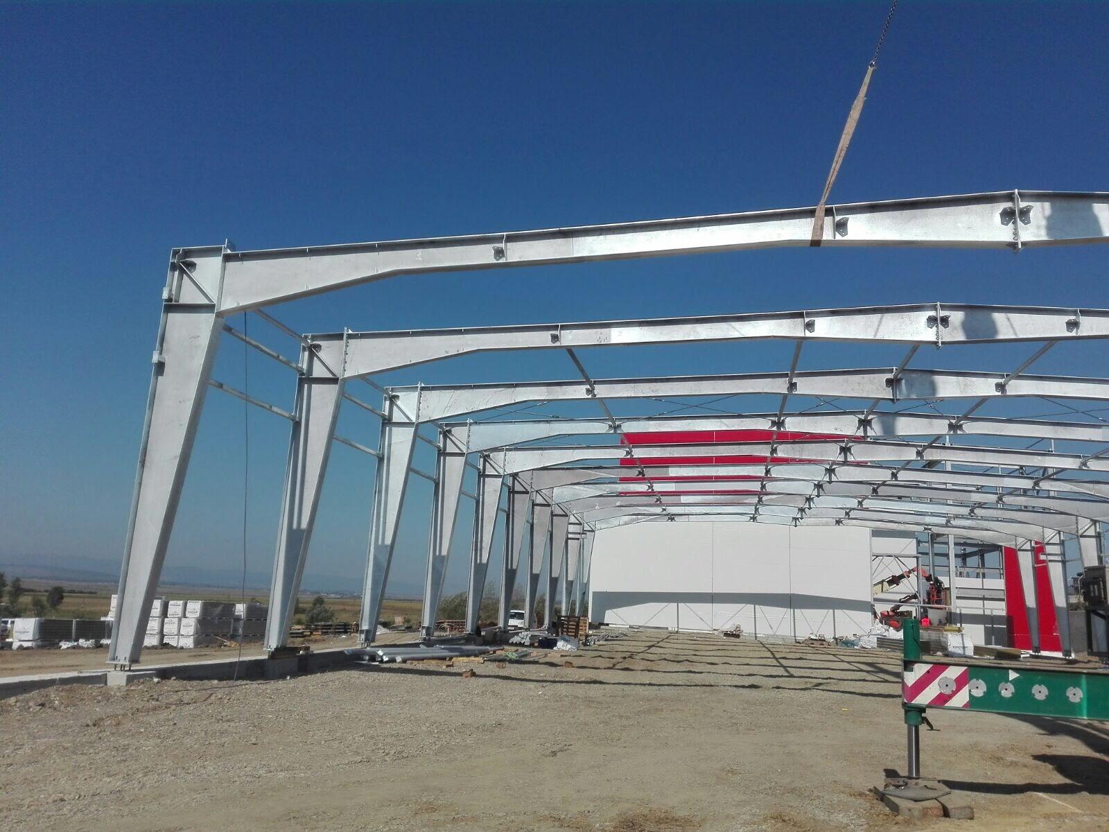Structura Metalica